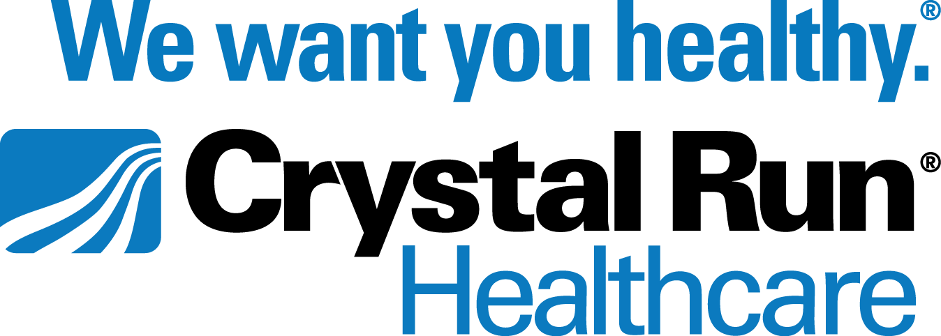 Crystal Run Healthcare logo