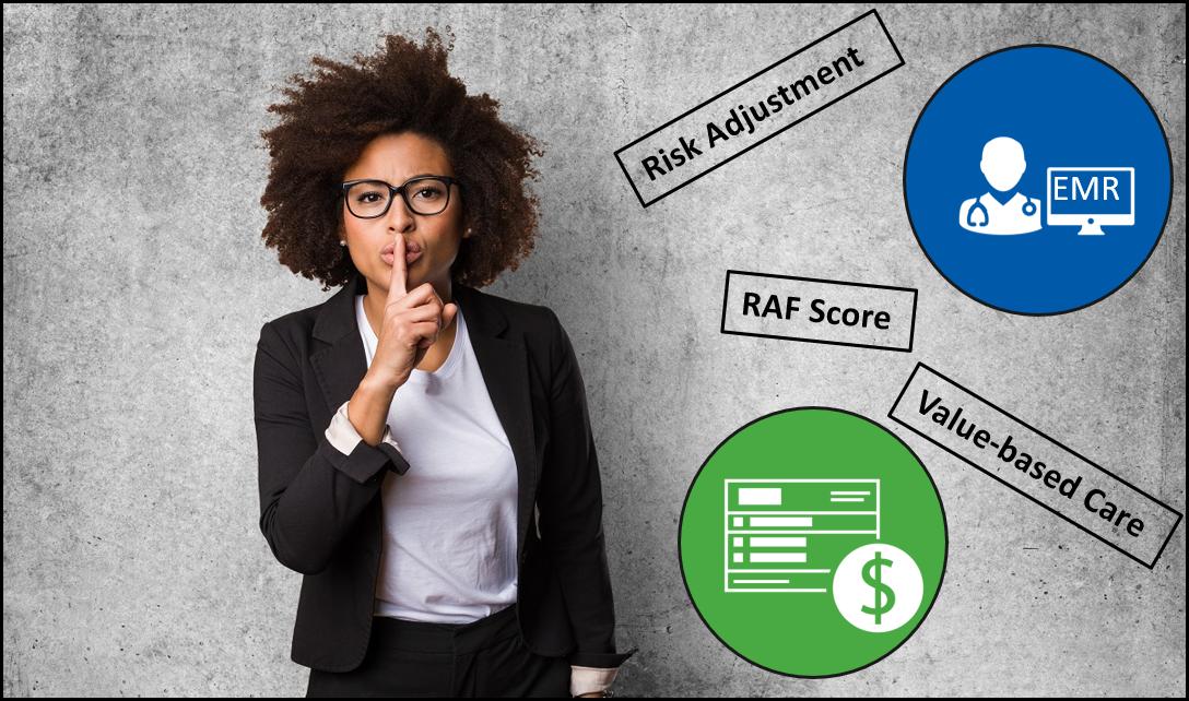 The Secret to RAF Score Improvement (Your RCM Team)