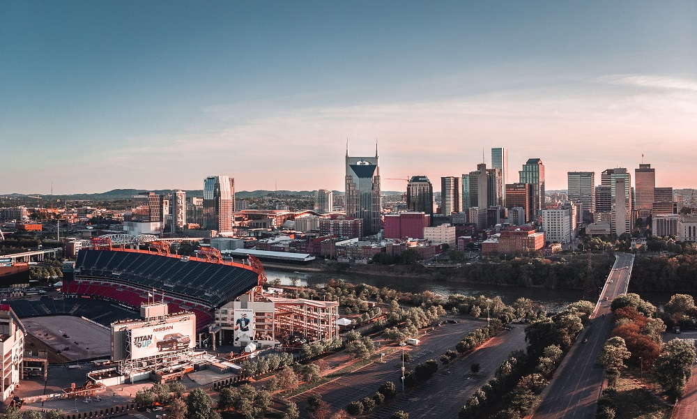 RISE Nashville 2020
