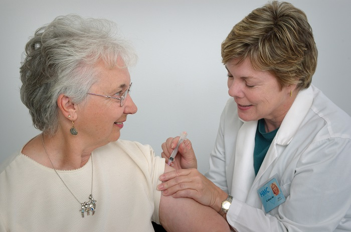 vaccination billing rules